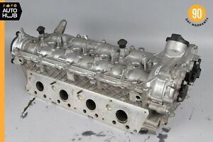 07-12 Mercedes W221 S550 CLS550 Right Engine Motor Cylinder Head M273 5.5 V8 OEM