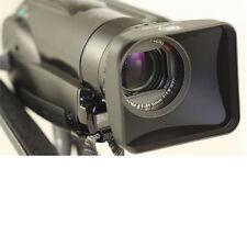 Digital Video Lens Hood For Sony HDR-CX760V HDRCX760 CX760 CX580V 52mm NEW