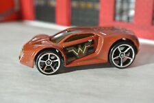 Hot Wheels Batman v Superman - Ultra Rage WW Wonder Woman - Loose 1:64