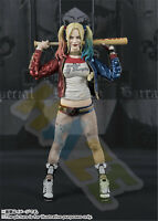 Suicide Squad Harley Quinn 15cm PVC Action Figure Statue Model Toy Xmas Present