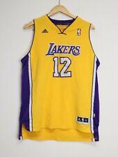 Adidas Lakers #12 Howard Size XL Youth Jersey Shirt