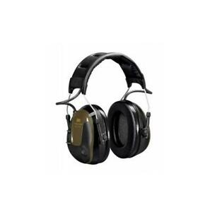 3M Peltor ProTac Hunter Headband Earmuffs