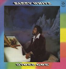 BARRY WHITE Stone Gon' 1973  UK vinyl LP EXCELLENT CONDITION