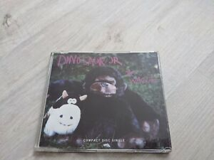 Dinosaur Jr. ‎– The Wagon - CD    ( J. Mascis )