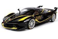 Bburago 1:18 Signature Ferrari FXX K NO.44 Diecast Model Racing Car Vehicle NIB