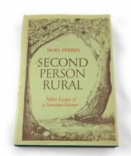 Second Person Rural; Noel Perrin; History; Quality Packaging Materials