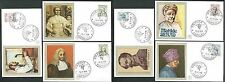 1978 ITALIA FDC FILAGRANO GOLD - ARTISTI - NO TIMBRO ARRIVO - IT7