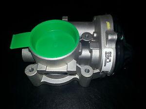 BRAND NEW OEM ETC Electronic Throttle Body 8S4E-BA FORD Focus Transit 2.0L