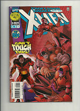 Professor Xavier & The X-Men  #9  NM-