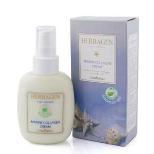 Crème Herbagen pour peau sèche et/ou ridée - Collagène marin