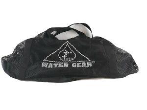Water Gear 52375 Bell Mesh Storage Bag