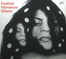 2erCD FESTIVAL FLAMENCO GITANO