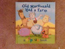 Old Macdonald Had a Farm, a Pop-up Book