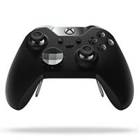 Xbox One - Original Microsoft Wireless Controller / Gamepad #schwarz Elite