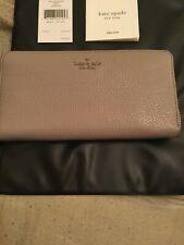 Kate Spade ladies clutch purse. New