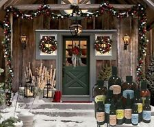 Christmas Cabin Fragrance Aroma Oil Soap Candle Making Supplies Spa Aromatherapy