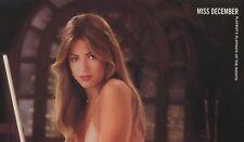 Playboy Centerfold December 1994 Playmate Elisa Bridges CF-ONLY