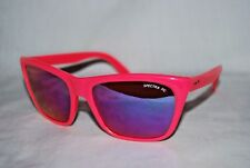 Vintage BOLLE UNI-SEX SUNGLASSES Spectra PC Hot Pink Made In France