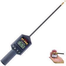 "Agratronix HT-PRO Hay Moisture Meter HTPRO Tester, 20"" Probe, 07120"