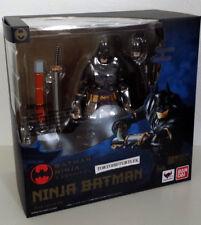 BANDAI S.H.Figuarts Ninja Batman Action Figure DC