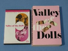 Valley Of The Dolls (Dvd, 2006, 2-Discs) + Trade Paperback by Jacqueline Susann