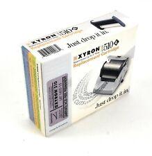 XYRON 510 LAMINATE / ACID FREE PERMANENT Replacement Cartridge LAT 1605-15