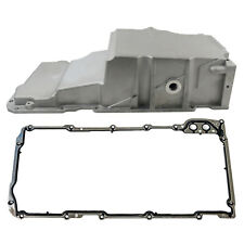 FOR GM 98-02 CHEVROLET CAMARO / PONTIAC FIREBIRD OIL PAN W/Gasket 12628771