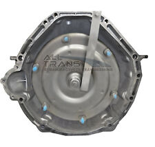 Auto Trans Assembly ALLTRANS A107027 fits 2008 Ford F-250 Super Duty 6.8L-V10