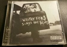 Everlast - Whitey Ford Sings the Blues - CD 100% tested Disc in exc. cond.