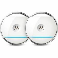 Motorola Focus Smart Tag Twin Set - Windows/Doors Motion/Movement Detection Tag