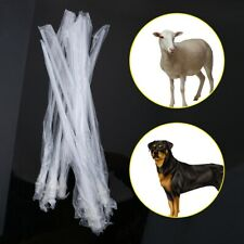 10X Disposable Canine Dog Sheep Artificial Insemination Breed Catheter Tube Rod