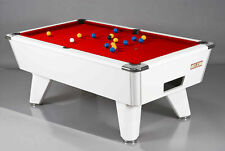 ***HPL GAMING*** Supreme Winner Slate Bed Pool Table