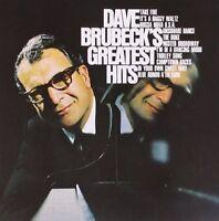 Dave Brubeck Greatest hits (1967; 11 tracks) [CD]