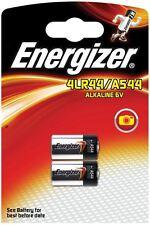 Energizer 4lr44 6v Alkaline Batterien A544 3131 Px28a