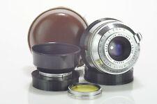 Agfa Color-Solinar, 1:2,8/50mm, für M39 | Vintage lens