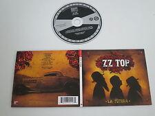 ZZ TOP/LA FUTURA(AMERICAN RECORDINGS 0602537141135) CD ALBUM