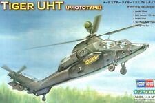 Hobbyboss 1:72 Tiger UHT (prototype) Helicopter Model Kit