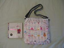 LeSportsac 'Fifi Lapin' Dress-Up Print Essential Crossbody Bag - Rare & HTF