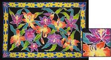 "Sarong/Pareo/Wrap - ""MAUI"" - handpainted batik from Bali - Hary Dary"