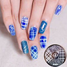 Nail Art Stamping Plates Image Plate Decoration Harry Potter Halloween (hehe28)