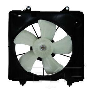 Radiator Fan Assy  TYC  601540
