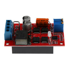 MPPT Solarbatterie Platte 1-100W 5A 9V 12V 18V 24V drei Stufen Lademodus