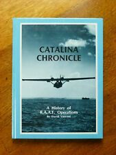 Catalina Chronicle – A History of RAAF Wartime Operations, SIGNED 1st ed., #662