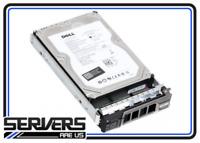 14X4H Dell 3-TB 6G 7.2K 3.5 SAS w/F238F