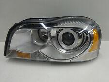 2006-2013 VOLVO XC90 FACELIFT LEFT XENON HEADLIGHT 31217047 DAMAGED WITH BALLAST