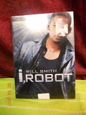 I, Robot (DVD, 2004, Widescreen) - Brand New - Still Sealed