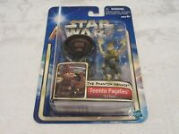 Hasbro Star Wars Episode I The Phantom Menace Teemto Pagalies Action Figure
