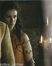 Game of Thrones Indira Varma Autographed Signed 8x10 Photo COA