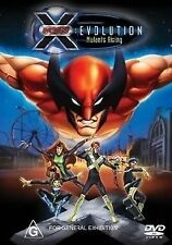 X-Men Evolution - Mutants Uprising (DVD, 2003)