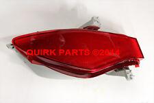 2010-2011 Mazda CX-7 Rear Left Hand Fog Light Genuine OEM NEW EH44-51-660